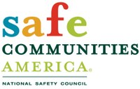 Safe Communities America- social media